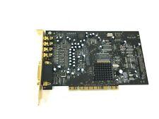 Creative Sound Blaster X-FI 7.1 PCI Sound Card DELL SB0460