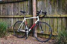2005 lemond Reno  road bike  Aluminum frame   Carbon forks  57 CM