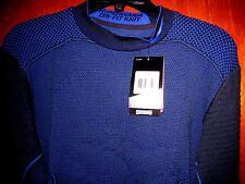 "Nike Mens "" Hyperwarm Dri-fit Compression Shirt----Size 2XL----Retails for $150."