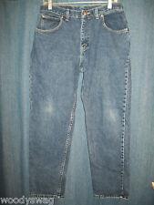 Faded Glory Jeans Jean Sz 32 x 30 100% Cotton Men Man Rocker Original Fit