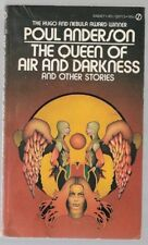 THE QUEEN OF AIR AND DARKNESS & OTHER STORIES by Poul Anderson