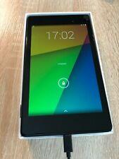 Asus Nexus7 Tablet 16GB ohne Netzteil