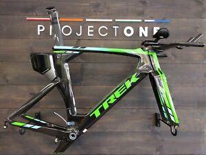 2014 Trek Speed Concept 9 SRS XL Frameset Project One Custom Paint