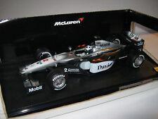 1:18 McLaren Mercedes MP4/15 D. Coulthard 2000 26740 Hothwheels F1 NEU OVP
