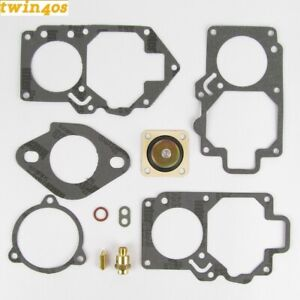 Ford / Motorcraft / Fomoco IV Carb Carburettor Service Repair Gasket Kit