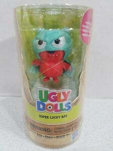 Ugly Dolls Super Lucky Bat 3 Mystery Surprises Brand New Sealed Toy Hasbro