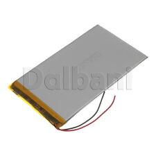 New 3.7V 3500mAh Internal Li-ion Polymer Built-in Battery 120x68x3mm 29-16-0918
