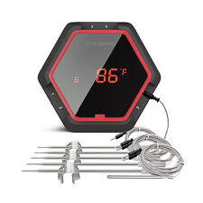 Inkbird BBQ Grill Thermometer Has 25 Discount On Black Friday Please Grabe them