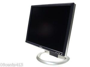 """Dell UltraSharp (1905FP) 1280 x 1024 Resolution Gray Desktop 19"""" LCD Monitor"""