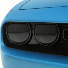 GT Styling GT0767S Smoked Headlight Cover
