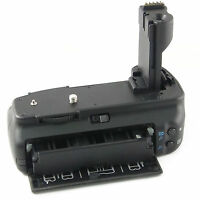 DynaSun E2N Battery Grip Power Hand Holder x Canon EOS 50D 40D 30D 20D BG-E2N