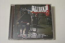 Olli Banjo-Allenamento 2 CD 2006 (Headrush) incontrati Afrob Samy Deluxe Ercandize DCS