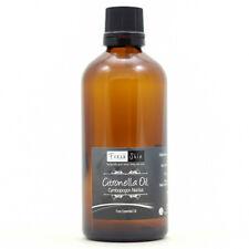 50ml Citronella Pure Essential Oil