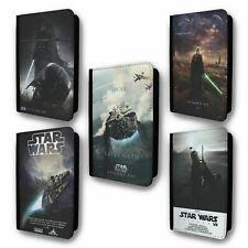 UK Passport Holder Case Cover Star Wars Collection 1