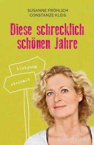 Willkommen im Midlife Paradise !💕 Susanne Fröhlich - Constanze Kleis💕