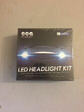 Sealight 9004 S1 LED Headlight Bulbs, New, Sealed Box