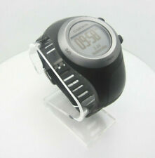 Garmin Forerunner 405 Digital Sport Exercise GPS Backlight Watch (B736) -No Loop