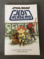 Star Wars Jedi Academy: Jedi Academy Bk. 1 by Jeffrey Brown (2013, Paperback)