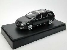 VW PASSAT B7 HIGHLINE TDI TSI ESTATE VARIANT URANO GREY 1:43 SCHUCO DEALER MODEL