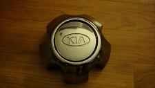 00 01 02 03 Kia Sportage LTD Chrome Center Hub Cap Wheel Rim Cover 084 37 180