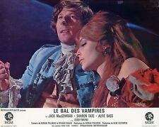 SHARON TATE LE BAL DES VAMPIRES 1967 ROMAN POLANSKI VINTAGE PHOTO LOBBY CARD N°1