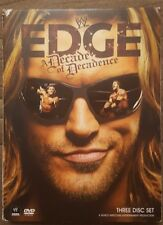 WWE: Edge - A Decade of Decadence DVD
