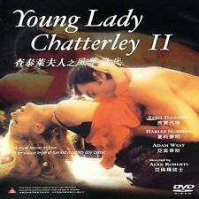 YOUNG LADY CHATTERLEY 2 NEW DVD