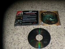 The Mystery of the Nautilus (PC, 2002) Game