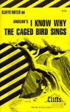 I Know Why the Caged Bird Sings (Cliffs Notes) by Robinson, Mary