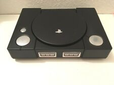 High-End CD-Player Umbau Playstation 1 / PS1 / SCPH-1002 / Sony / + alle Kabel