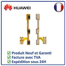 Nappe Bouton Power - ON / OFF - Volume - Flex Cable Pour Huawei P20 Lite - ANE-L
