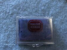 Vintage LN Xerox Haliod Eraser Xerograpic Use-Haliod Xerox Inc. Rochester N.Y.