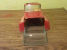 vintage ny-lint pickup truck set of 2 chassis for parts