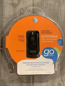 Samsung A157V - AT&T GoPhone - NO ANNUAL CONTRACTS - NIB - Your Plan Your Choice