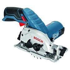 S532209 Bosch Sega circolare a Batteria GKS 10 8 V-li solo 06016a1001