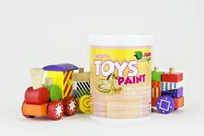 Jumbo Toys Paint Vernice Per Giocattoli Smalto Ecologico Ipoallergenico Kg 0,225