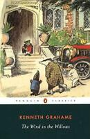 Wind in the Willows (Penguin Classics) by Kenneth Grahame, NEW Book, FREE & FAST