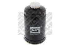 Kraftstofffilter für Kraftstoffförderanlage MAPCO 63504