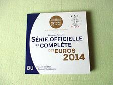 Leerhülle - KMS Frankreich 2014