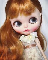 Blythe Doll Custom OOAK