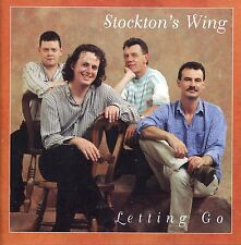 Stockton's Wing - Letting Go (Irish Traditional Music CD) Standard Irish Edition