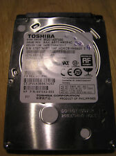"disque dur Toshiba neuf 500Go 2""1/2"