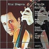 Violin Recital (2009)