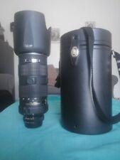 Nikon AF-S 80-200mm f/2.8D IF-ED -USATO-