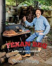 Texan BBQ by Robert Murphy (Hardback, 2016) FREE SHIPPING