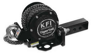 KFI Products 101105 TigerTail Tow System for ATV/UTV