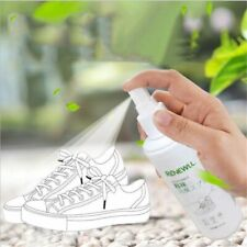 Socks Deodorant 100Ml Foot Shoe Spray Anti Bacterial Antifungal Shoes Refresher