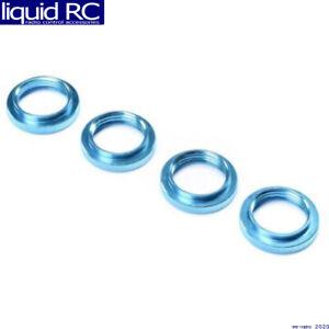 Losi 253033 Shock Collar King Blue 4 : SBR 2.0