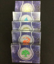 MTG Russian Journey Into Nyx Prerelease pack (Set of 5 packs) *Free Shipping*