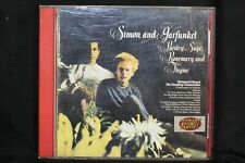 Simon & Garfunkel ‎– Parsley, Sage, Rosemary And Thyme - Rock Folk Rock (C486